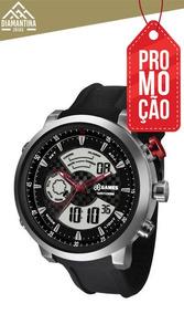 Relógio Masculino Silicone Xgames Xmspa014 P2px