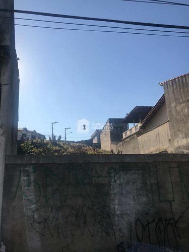 Imagem 1 de 1 de Terreno, Cidade Intercap, Taboão Da Serra - R$ 742 Mil, Cod: 3877 - V3877