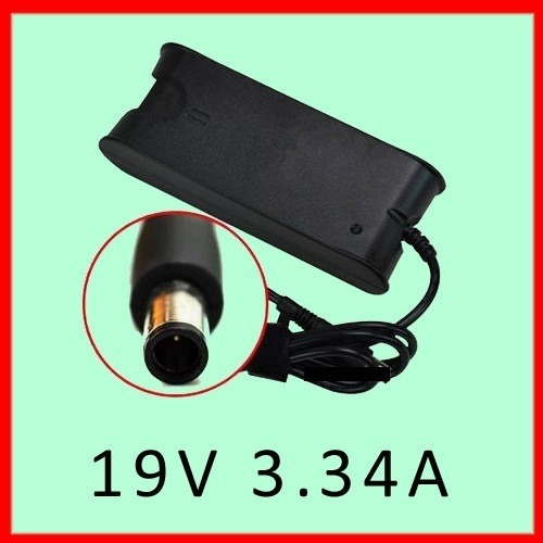 Fonte Notebook Dell Pa-12 19,5v 3.34a 65w Frete Barato