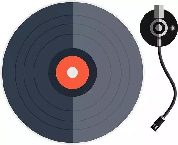 Pacote Completo - Coletânea Com 20000 Músicas !!!