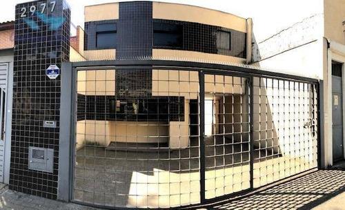 Imagem 1 de 30 de Sobrado, 170 M² - Venda Por R$ 1.720.000,00 Ou Aluguel Por R$ 8.000,00/mês - Planalto Paulista - São Paulo/sp - So0023