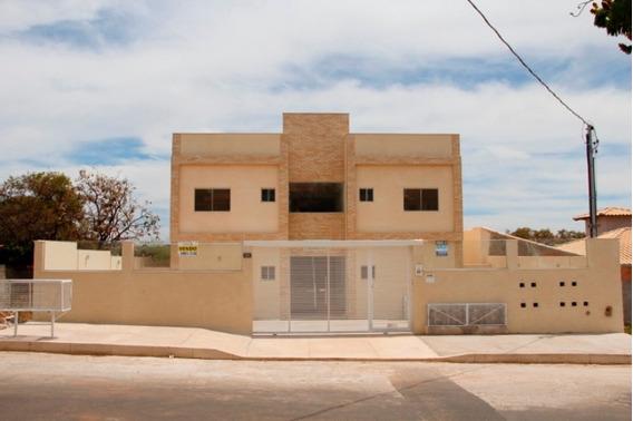 Apartamento Com 2 Quartos Para Comprar No Andyara Em Pedro Leopoldo/mg - 14409