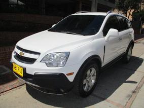 Chevrolet Captiva Sport 2.400cc A/t Abs 2012
