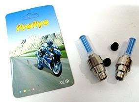 Fireflys Iluminação Para Rodas De Bicicleta, Carros E Motos