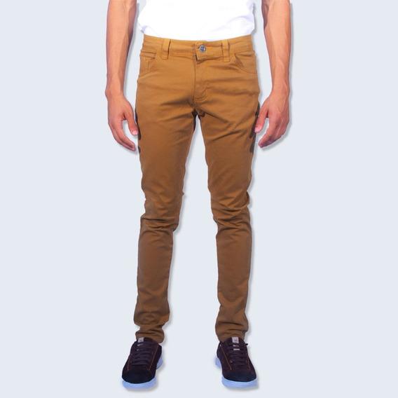 Calça Jeans Sandro Clothing Marrom