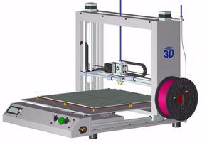 Projeto Impressora 3d Envio Imediato