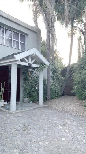 Casa 3 Dormitorios En Barrio Cerrado San Miguel De Ghiso