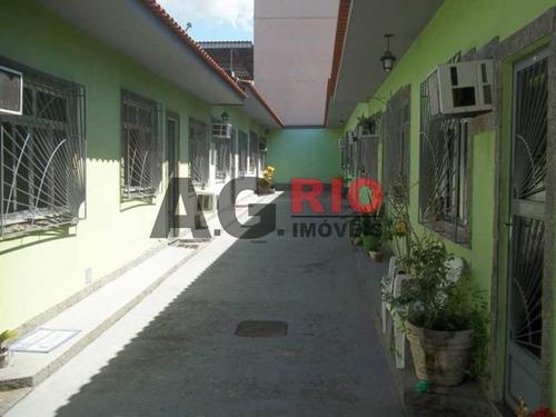 Casa Em Condomínio-à Venda-bento Ribeiro-rio De Janeiro - Vvcn10002