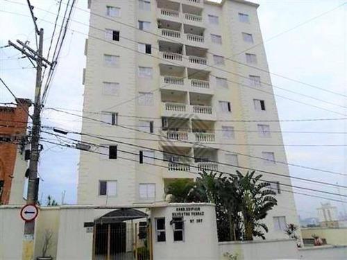 Apartamento Com 3 Dormitórios À Venda, 93 M² Por R$ 377.000,00 - Vila Leão - Sorocaba/sp - Ap8592