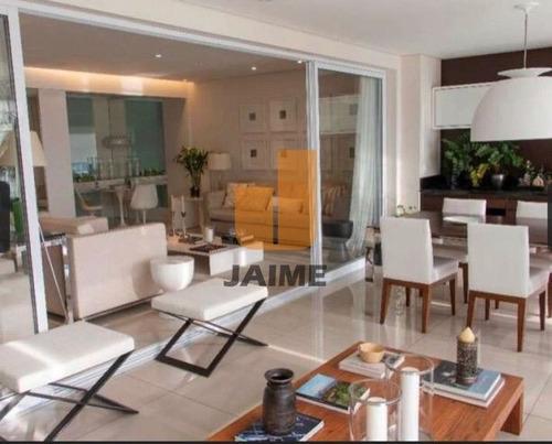 Apartamento Para Venda Em Perdizes R$ 3.100.000,00 - Bi4109
