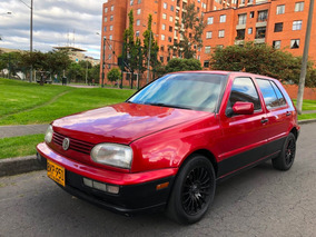 Volkswagen Golf Manhattan 1998