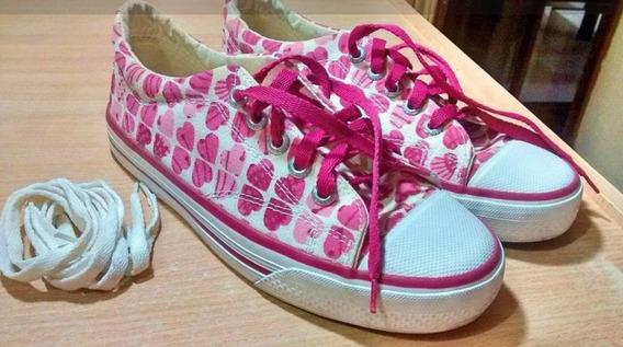 Zapatillas Topper Mujer/niña. Nuevas (39/40)