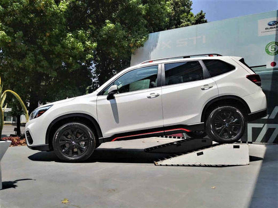 Subaru Forester 2020 5p 2.5 Sport