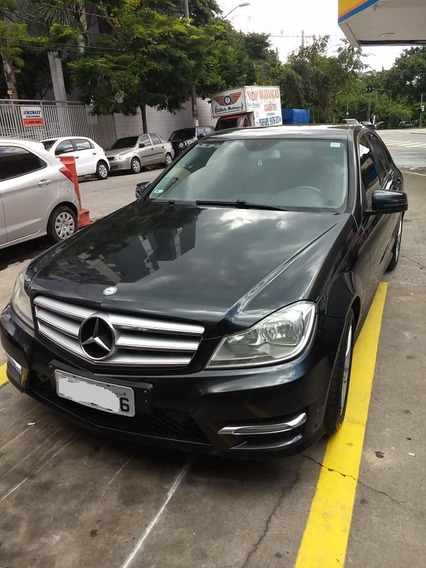 Mercedes Benz C180 Cgi 2013/13