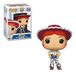 Funko Pop Jessie 526 Toy Story 4 Baloo Toys
