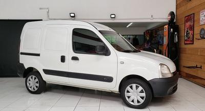 Renault Kangoo 2008 - Porta Lateral Impecável 1.6