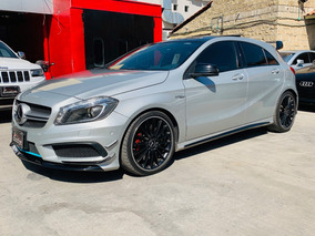 Mercedes-benz Clase A 2.0 A 45 Amg Edition 1 At