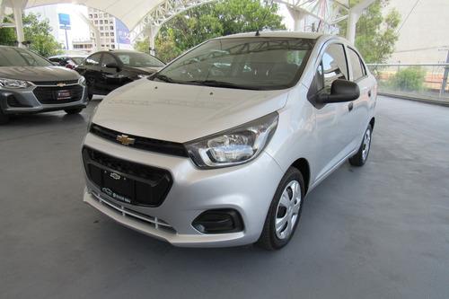 Imagen 1 de 14 de Chevrolet Beat 2020 Lt Sedan