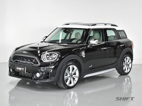 Mini Cooper Countryman S All4 2.0 Turbo Aut 2018