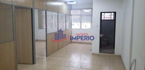 Imagem 1 de 12 de Sala, Centro, Guarulhos, Cod: 6562 - A6562