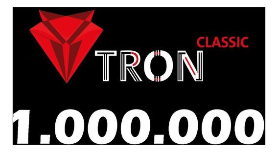 1.000.000 Milhao Tron Classic (trxc) Criptomoedas Bitcoin