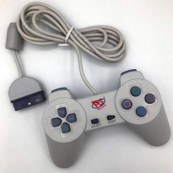 Kit Com 05 Controles Ps1 Psone Pg
