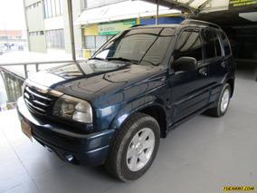 Chevrolet Grand Vitara Mt 2000cc 4x4