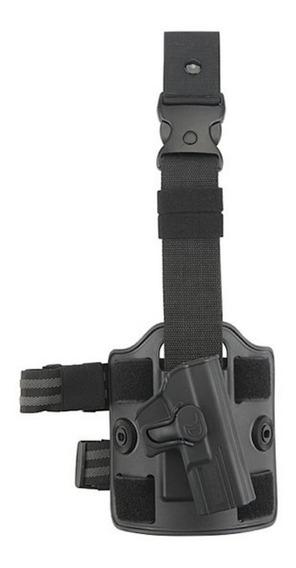 Pistolera + Muslera Cytac Pistola Browning Hi Power Fm M95