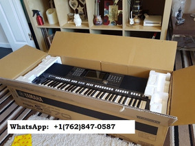 Yamaha Keyboard S970 Same Feel As Tyros 5