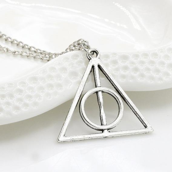 Unisex Acessórios Luna Harry Potter E As Relíquias Da