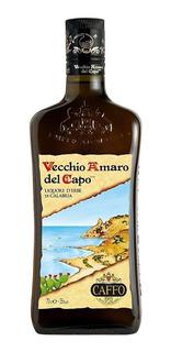 Licor Vecchio Amaro Del Capo X700cc