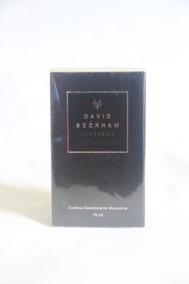 David Beckham Instinct Avon Frete Grátis