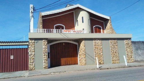Imagem 1 de 20 de Casa Comercial Para Alugar Vila Lacerda Jundiaí - Baa404