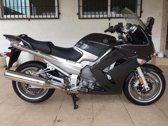 Yamaha Fjr1300 Automatica 2008 Honda Suzuki Kawasaki