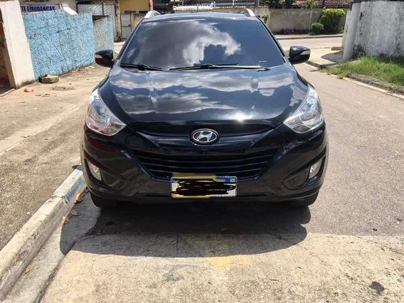 Hyundai Ix35 2012 2.0 Gls 2wd Flex Aut. 5p