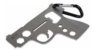 Smith & Wesson M&p Pistol Mosquetón Multitaburete Con Constr