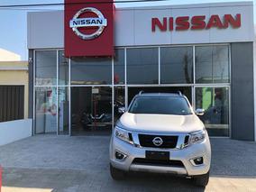 Nissan Np300 Frontier 2.5 Le Tdsl 188hp D.cab. 4x4 Aut 2018