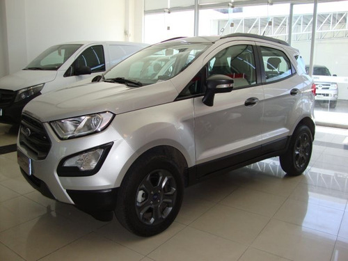 Ford Ecosport Freestyle 1.5 Mt