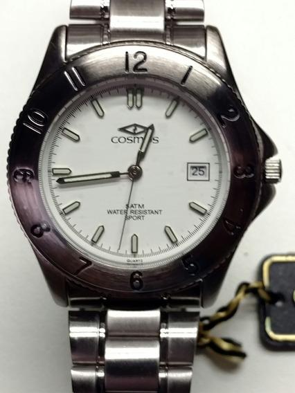 Relógio Cosmos Os31255f