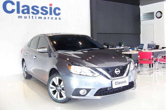 Nissan Nissan Sentra 20sv Cvt
