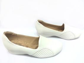 0e5236a8b Sapato Anabela Moldare - Sapatos para Feminino no Mercado Livre Brasil