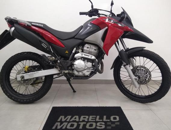 Oportunidade - Honda Xre 300 Baixa Km, Único Dono, Doc 2019
