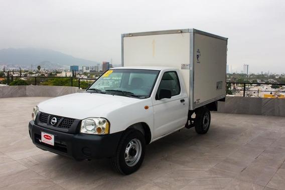 Nissan Np300 Caja Termica 2012