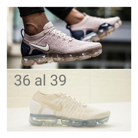 Zapatos Nike Vapormax Para Hombre Y Mujer