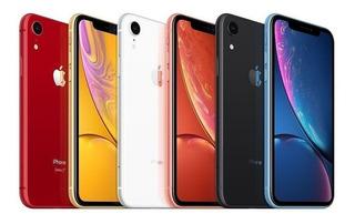 Apple iPhone XR 64gb Novo Lacrado 1 Ano Garantia