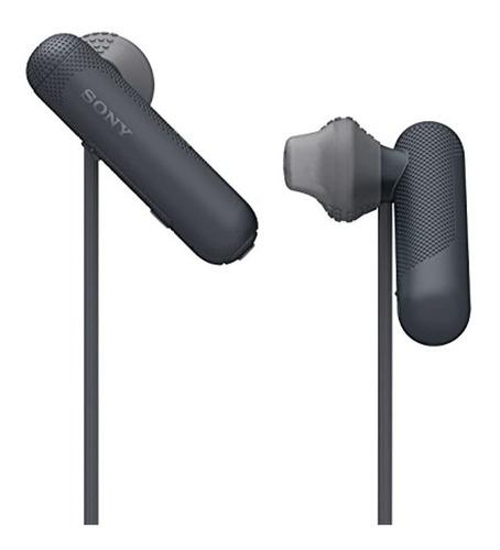 Sony Wi-sp500 Auriculares Inalambricos Deportivos Intraudit