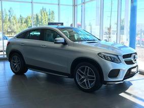 Mercedes Benz Gle 400 Coupé