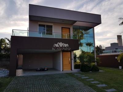 Casa Condomínio Fechado Na Barra - Balneário Camboriú - 40