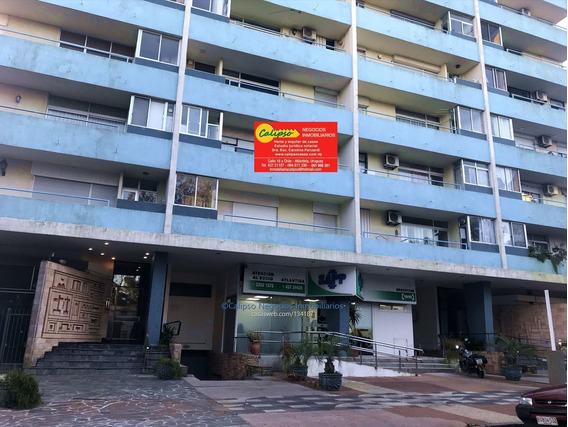 Apartamento - Atlantida -1 Dorm- Inmobiliaria Calipso