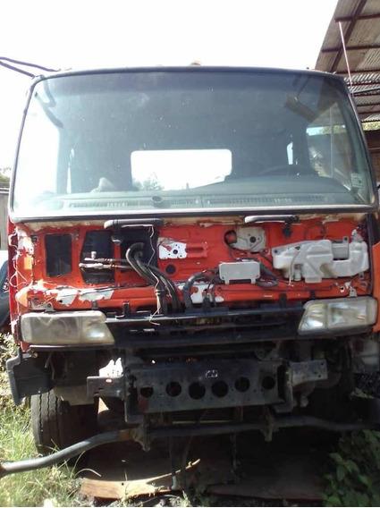 Chevrolet Fvr Ecológico 6hh1